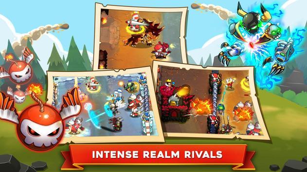 King Rivals screenshot 3