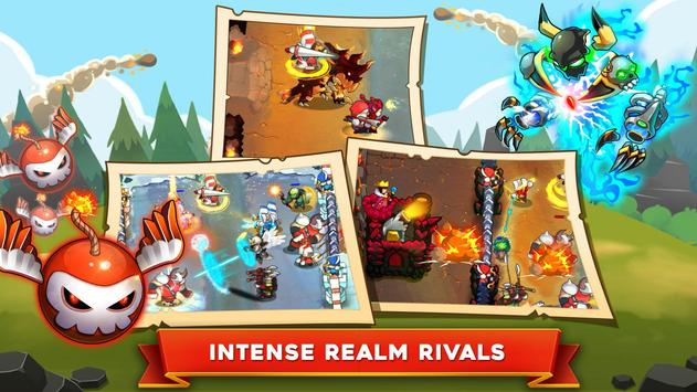 King Rivals Screenshot 3