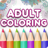 Adult Coloring आइकन