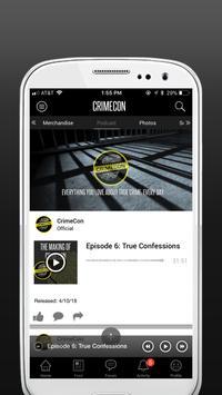 CrimeCon screenshot 2