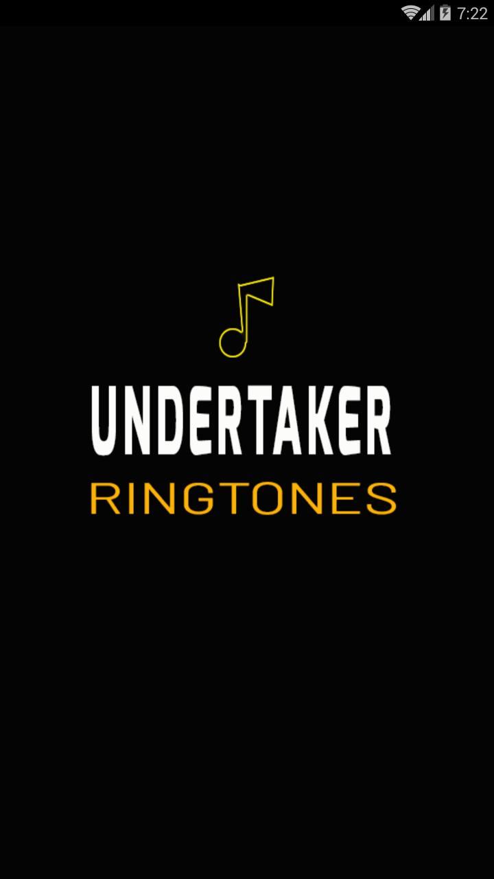 Undertaker ringtone free for Android - APK Download