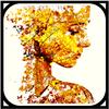 Ảnh Overlays - Máy xay sinh tố biểu tượng