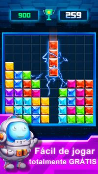 Block Puzzle Cartaz