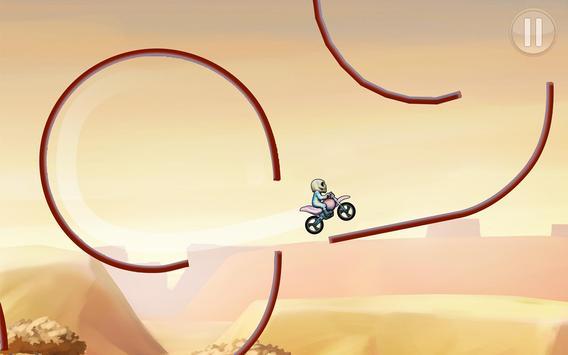 Bike Race скриншот 3