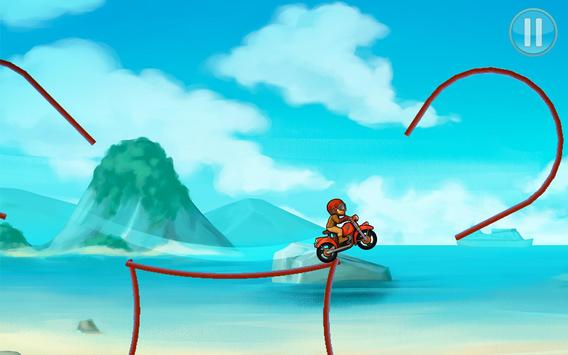 Bike Race скриншот 13