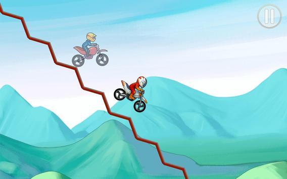 Bike Race скриншот 19
