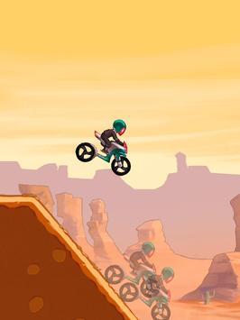 Bike Race скриншот 1