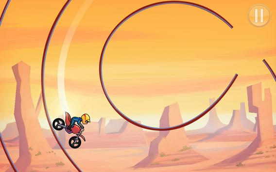Bike Race скриншот 2