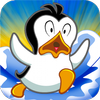 Racing Penguin icon