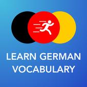Ucz się Niemieckiego Słownictwa, Słów i Wyrażeń ikona