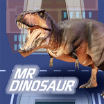 Mr Dinosaur: Play your Dino APK