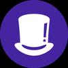 Tophatter ikona