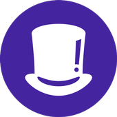 Tophatter icon