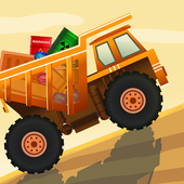 Big Truck Zeichen