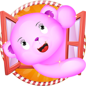 Baby Bear Daily Activities icon