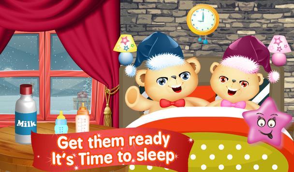 Baby Bear Daily Activities screenshot 7
