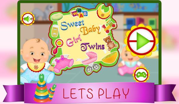 Twins Baby screenshot 12