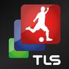 TLS足球 - 2018/2019年总统实况足球统计数据 圖標
