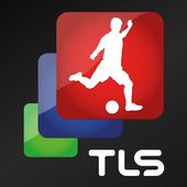 TLS Футбол - Премьер Live Статистика 2019/2020 иконка