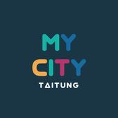 My City.臺東 icon