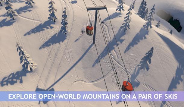 Grand Mountain poster