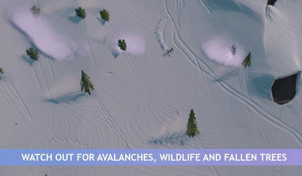 Grand Mountain screenshot 22