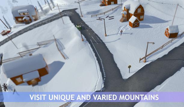 Grand Mountain screenshot 23