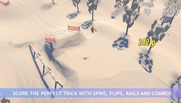 Grand Mountain screenshot 4