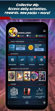 MARVEL Collect! by Topps® Card Trader screenshot 3