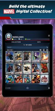 MARVEL Collect! by Topps® Card Trader screenshot 10