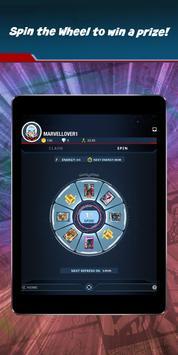 Marvel screenshot 11
