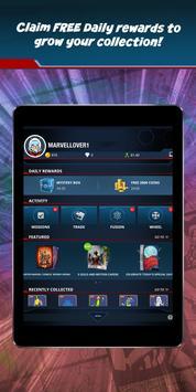 Marvel screenshot 21