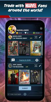 MARVEL Collect! by Topps® Card Trader screenshot 2