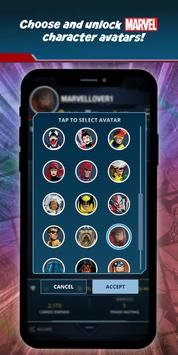 Marvel screenshot 4