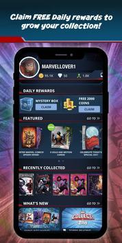 Marvel screenshot 5