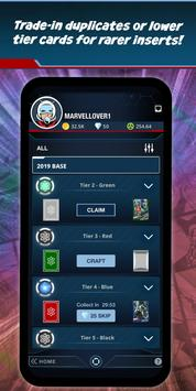 MARVEL Collect! by Topps® Card Trader screenshot 5