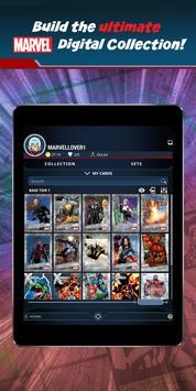Marvel screenshot 8