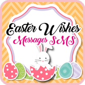 Easter Wishes Messages SMS icon
