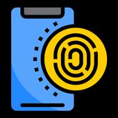 Barcode-Qr icon