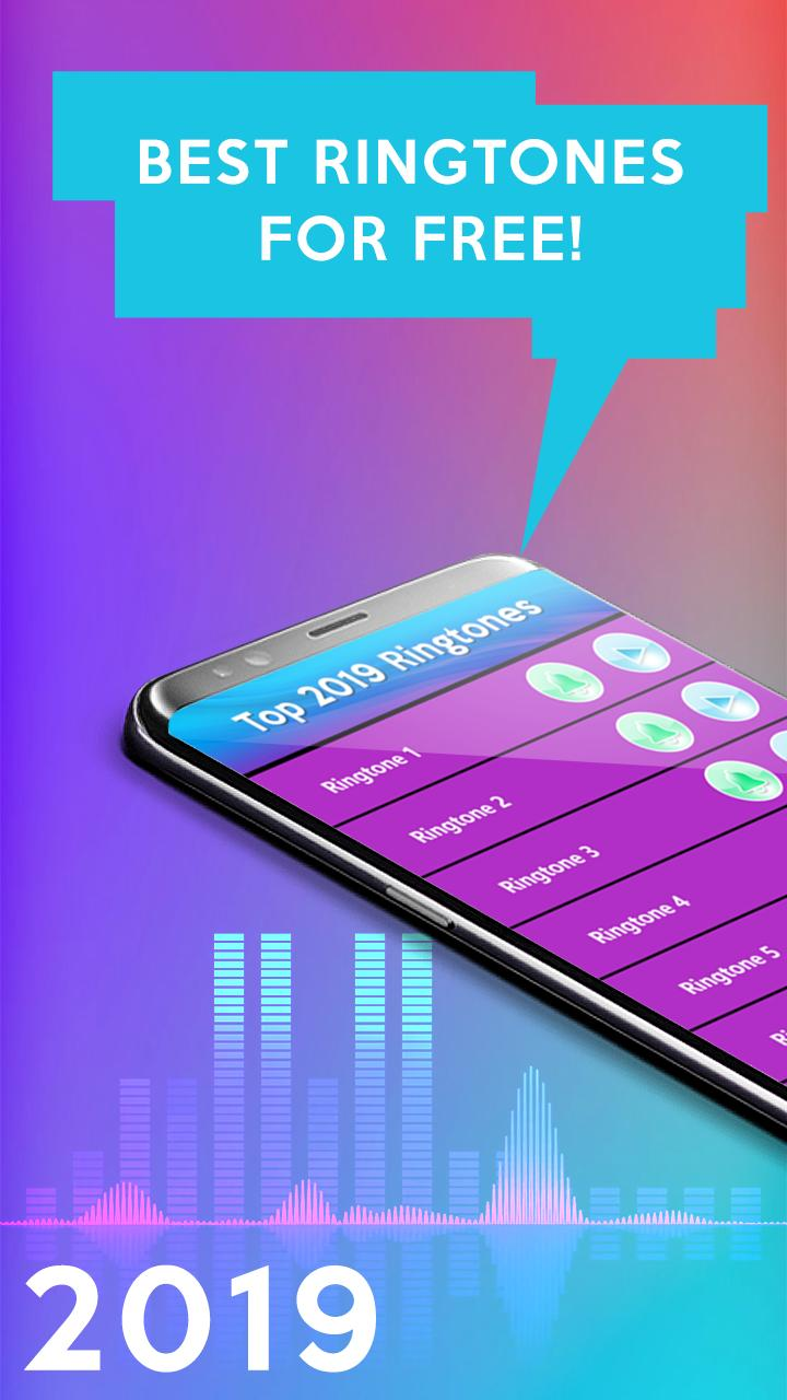 Top 2019 Ringtones Best New Song Ringtone App For Android Apk Download