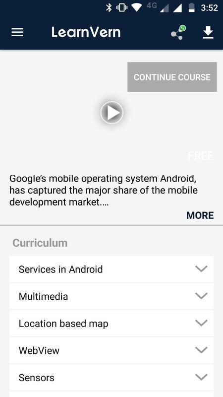android tutorial in hindi