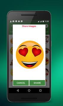 Emojis for whatsapp screenshot 7