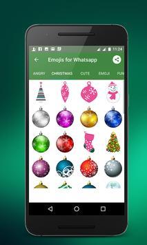 Emojis for whatsapp screenshot 8