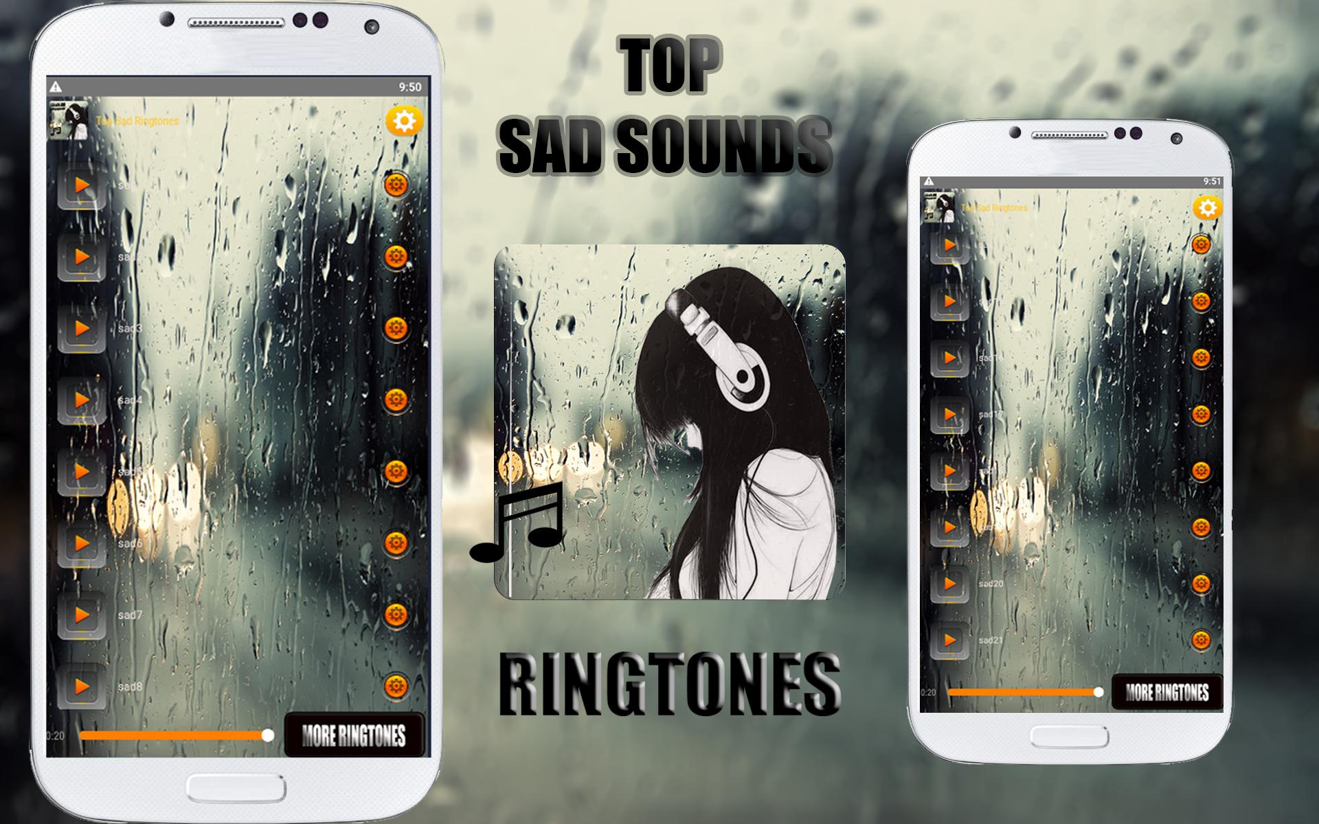 Sad Ringtones Free background music for Android - APK Download