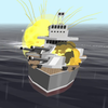 Ships of Glory: Online Warship Combat आइकन