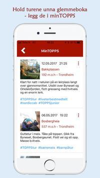 TOPPS screenshot 5