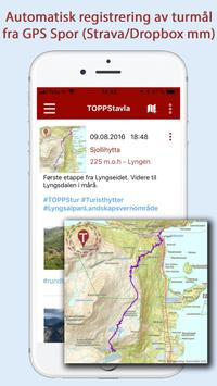 TOPPS screenshot 2