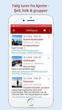 TOPPS screenshot 3