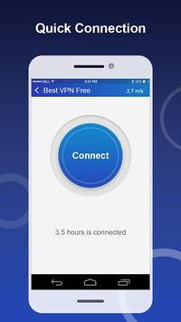 Super Vpn Master -  Hotspot Unblock proxy server poster