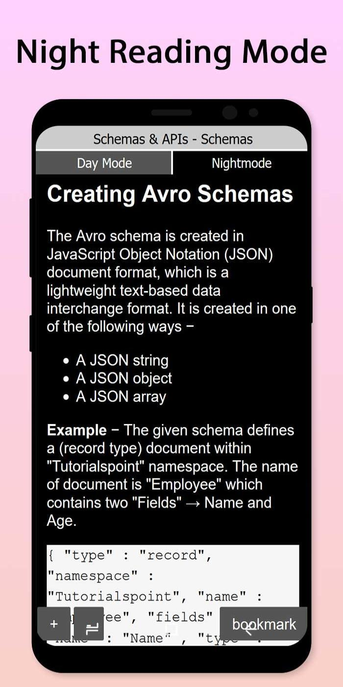Easy Avro Tutorial for Android - APK Download